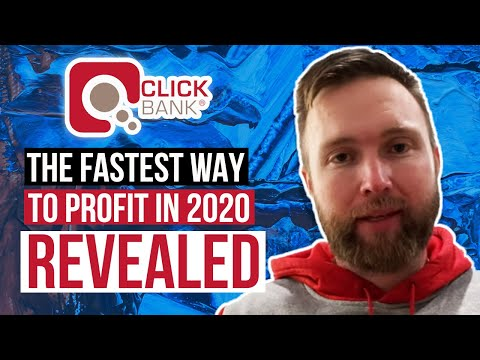 How To Make $500 - $3,000 Per Day With Clickbank Affiliate Product Launches (2020)