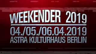 Out Of Line Weekender 2019 (Official Trailer)