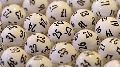 Lotto 6aus49 - Ziehung am Samstag - Die Gewinnzahlen vom Wochenende - 6 Richtige + Superzahl