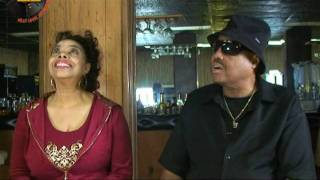 Jesse James Millie Jackson Interview Standard