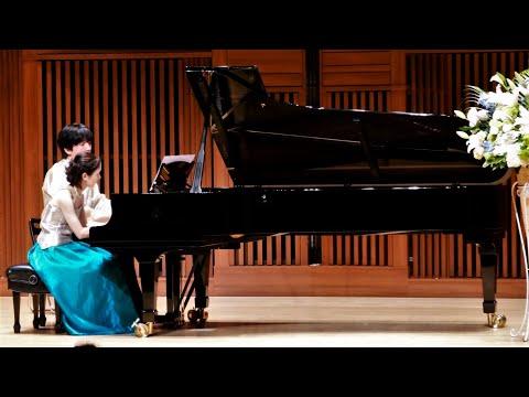 Arvo Pärt: Ukuaru Valss (Version for piano 4 hands)