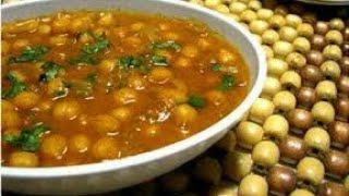 White chanay ka salan easy to quick tasty Punjabi style