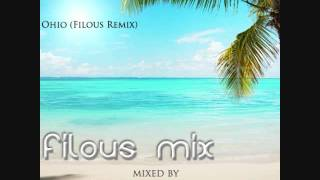 Filous Mix Mixed by Sean Don
