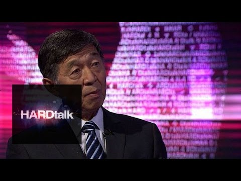 Wu Jianmin: China Is Not A Super Power - BBC News