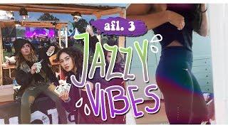5 verschillende BIJBAANTJES in een paar weken!! + HITTING THE GYM || JAZZY VIBES #3