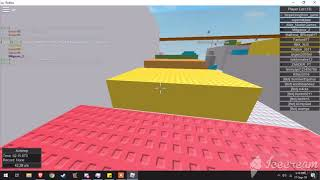 Playing Bhop On Roblox