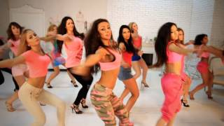 SONYA NEKS / HIGH HEELS / Ciara ft. Nicki Minaj -- I