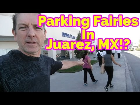 A Brief Day In Juarez, MX | VLOG 037