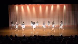 """""""Walk the Line"""" (NOW) - LA Dance 2017 Recital"""