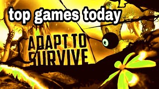 Top 5 android games offline|Top android games.