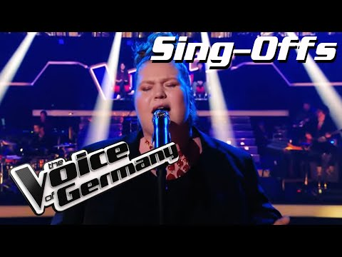 Adele - Turning Tables (Natalie Behnisch) | The Voice of Germany | Sing Off