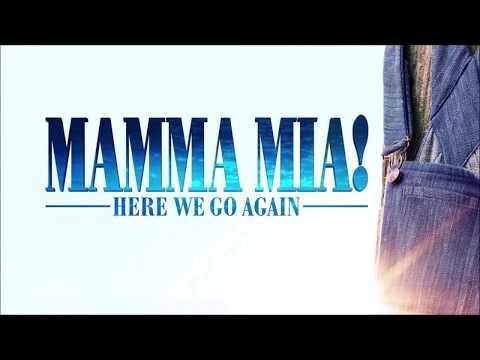 Mamma Mia! 2 - I´ve been waiting for you - lyrics