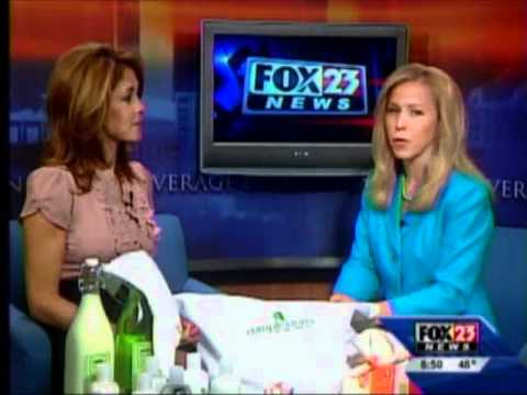 Complexions Spa on News Channel 13 and Fox 23 News, Albany, NY