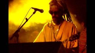 Massadje - African Revolution (2010) - Tiken Jah Fakoly