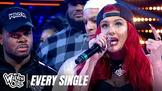 Download Every Single Justina Valentine Wildstyle 🔥🎤 Wild 'N Out
