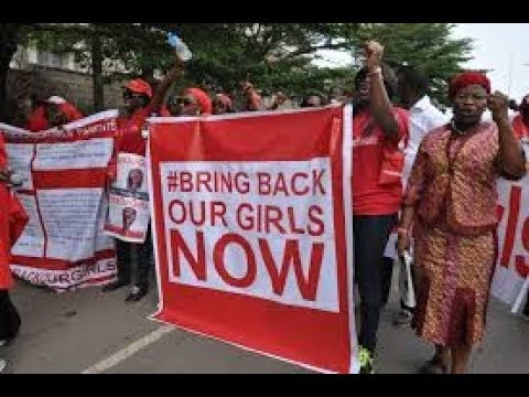 Chibok abduction and the Slave Trade