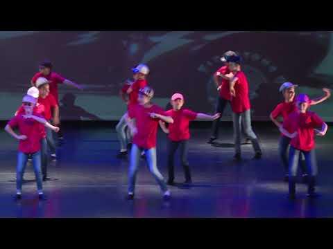 Gala de Danse 2017 - Atelier à Petits Pas