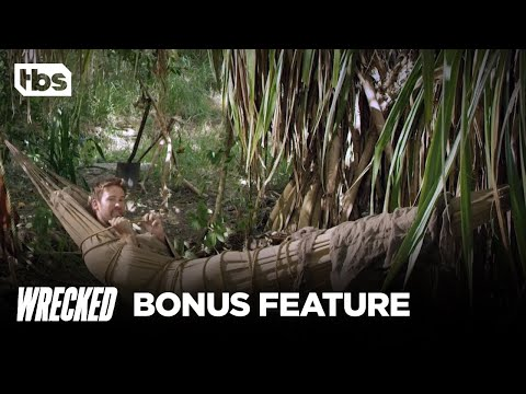 Wrecked: Tight Fit with Zach Cregger BONUS FEATURE  TBS