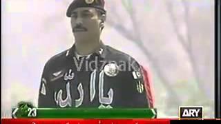 Pakistan ssg 23 March 2015