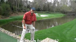 My Special Day at Augusta (3/20/13)