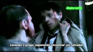 Breaking Benjamin - Evil Angel Tradução Em PT