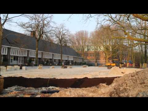 Oosterpark Rondleiding 19032015