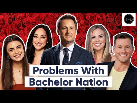 5 Disturbing Financial Truths About The Bachelor
