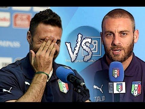 Sirigu vs De Rossi: duello ai videogame - Mondiali 2014