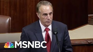 Congressman Chris Collins Loses Millions As Stock Tanks | All In | MSNBC