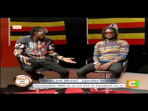 One on One with Lady Jay Dee, Radio and Weasel