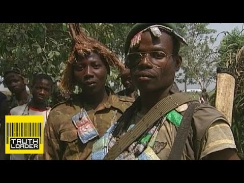 Violence in CAR - The Central African Republic conflict