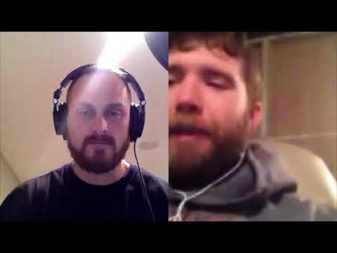 "The Jiu-Jitsu Therapist Podcast: Episode 39 - Mitch ""Danger Zone"" Clarke"