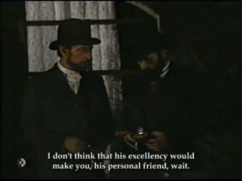 Corazon Salvaje - English Subtitles - Ep. 1 part 1