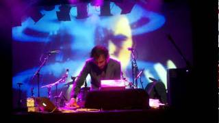 Daedelus - Fair Weather Friends live at Incubate