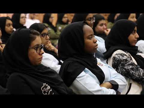 FANR Students Outreach Awareness Session - الجلسات الطلابية للرقابة النووية