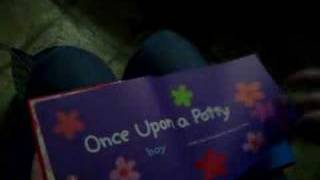 Once upon a potty!