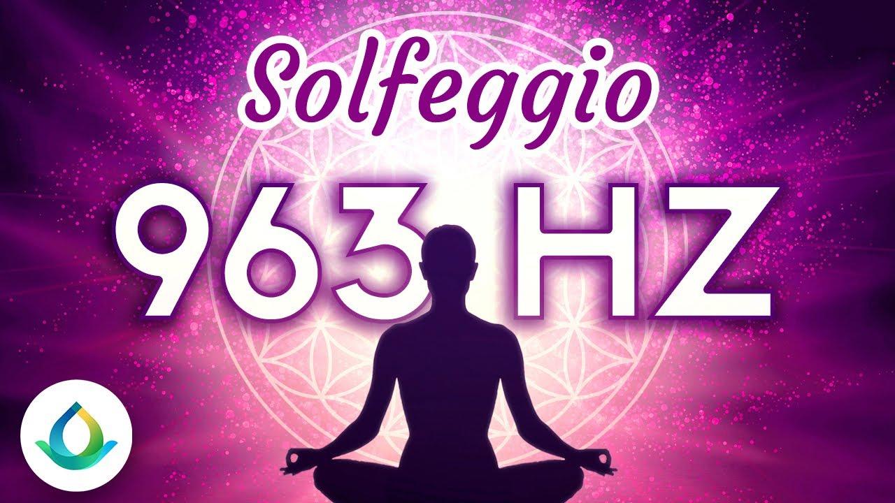 Download Fréquence 963 Hz   Fréquence des Dieux ❂