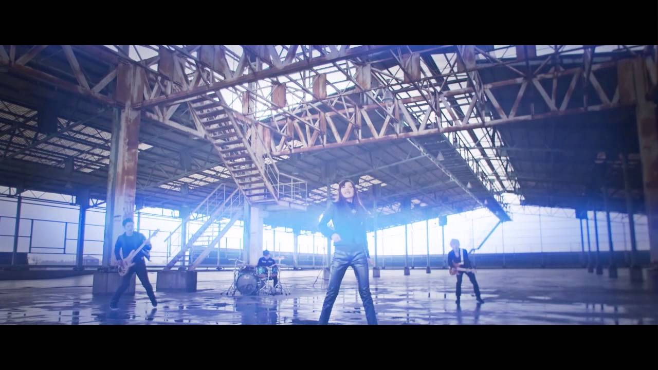 AKINO with bless4「海色(みいろ) 」Music Video