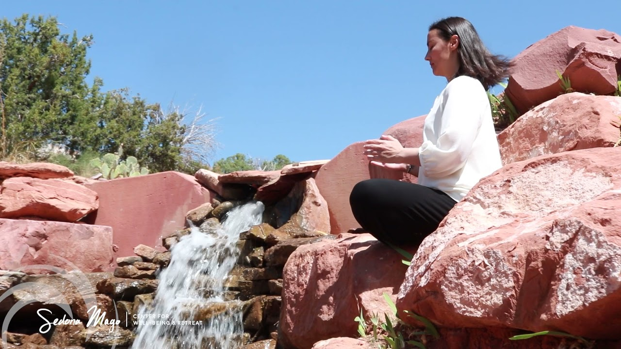 Sedona Meditation Weekend at Sedona Mago