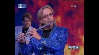 IL DIO SERPENTE Orchestra Daniela Rosy 2012