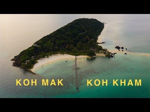 KOH MAK - THAILAND'S HIDDEN SECRET!