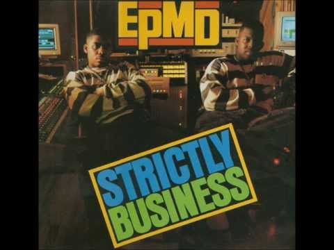 EPMD  Its My Thing 1988