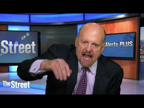 Jim Cramer talks Apple, Take Two Interactive, Citi Group, Arconic, and more (investing advice)