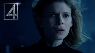 """Fantastic Four   Sue Storm """"The Invisible Woman"""" [HD]   20th Century FOX"""