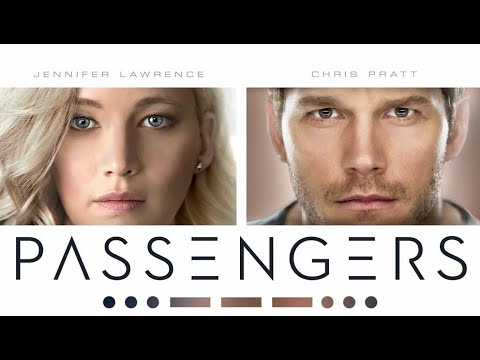 Passengers de Morten Tyldum : Analyse Mp3