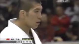 JUDO 2006 All Japan Judo Championships 全日本選抜柔道体重別選手権大会