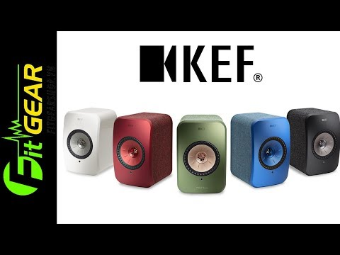 KEF | LSX - Fitgearshop vn - Youtube Video Download Mp3 HD Free