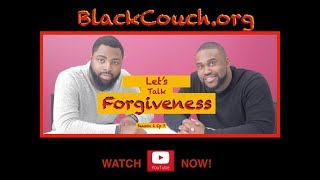 Let's talk Forgiveness with Idris Pearson