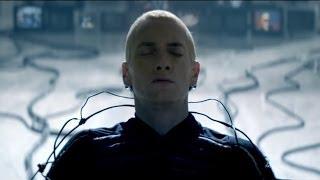 Eminem - Rap God (Instrumental with Lyrics) [MMLP2] HD