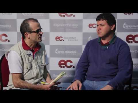 Entrevista com Pastor Enoque Rodrigo | ENPP 2017